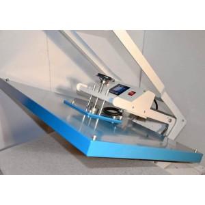 50x70cm Prasa transferowa o DUŻEJ powierzchni
