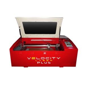 Grawerka laserowa Velocity plus Laser 60x30 50W