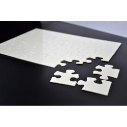 Puzzle 30el. Sublimacja Termotransfer