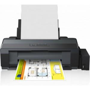 Epson L1300 ze zintegrowanym systemem atramentowym+ komplet tuszy fluorescencyjnych