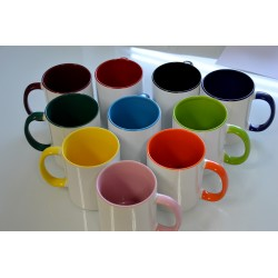 Kubek Combo - różne kolory