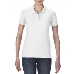 Koszulka do sublimacji biała