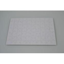 Puzzle 70el. Sublimacja Termotransfer