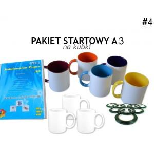 4. Pakiet startowy, nadruki kubki, Hot Mug