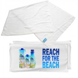 Ręcznik do sublamacji 100x50cm frotte
