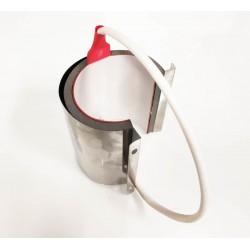 Grzałka Element grzewczy Hot Mug 2 otwory