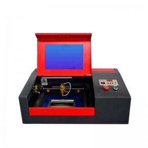 Grawerka laserowa 45W 30x20cm