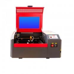 Grawerka laserowa 50W 40x40cm