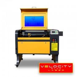 Grawerka laserowa 50W 60x40cm USB
