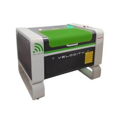 Ploter laserowy Grawerka laserowa 60W 60x40cm USB