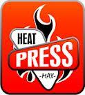 Heat Press MAX